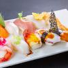 105.Sushi Moriawase 10pz